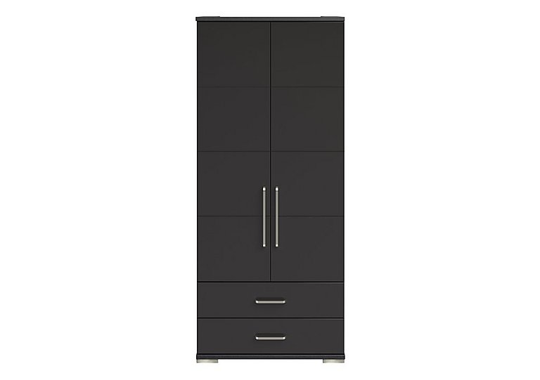 Cordoba 2 Door Gents Wardrobe