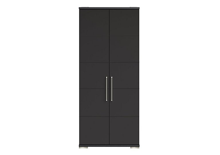 Cordoba 2 Door Wardrobe