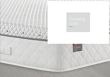 Rhythm Mattress in  on FV