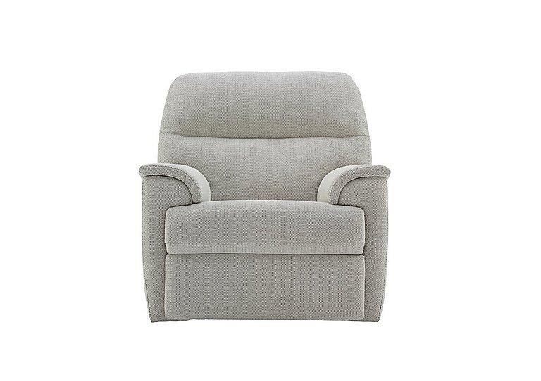 Watson Fabric Recliner Armchair in C293 Tango Ice on FV