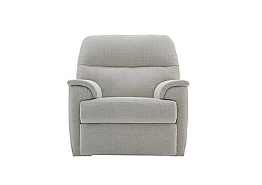 Watson Fabric Recliner Armchair in C293 Tango Ice on FV