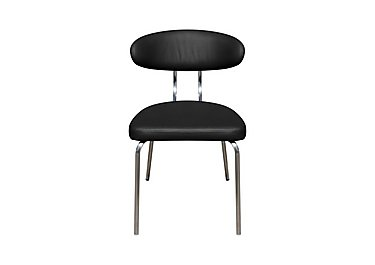 Margot Chair in Black on FV
