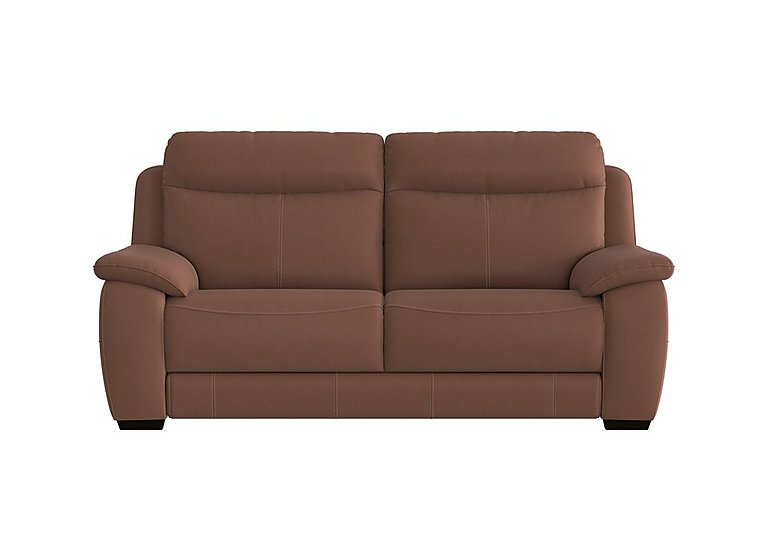 Starlight Express 3 Seater Fabric Recliner Sofa