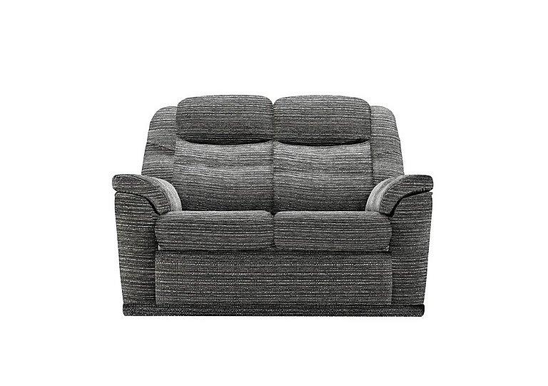 Milton 2 Seater Fabric Sofa