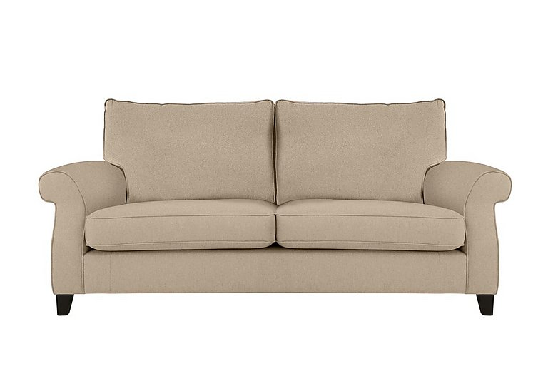 Sahara 3 Seater Fabric Sofa