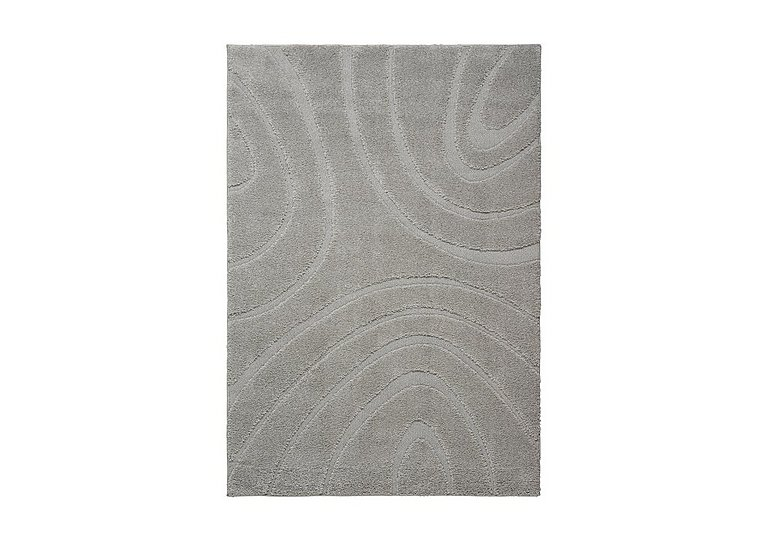 Jasper Rug in Silver on FV