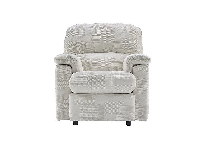 Chloe Small Fabric Armchair - Only One Left!