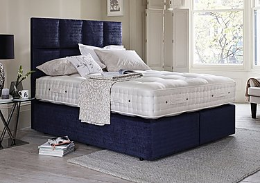 Boutique 4000 Pocket Sprung Divan Set in  on FV