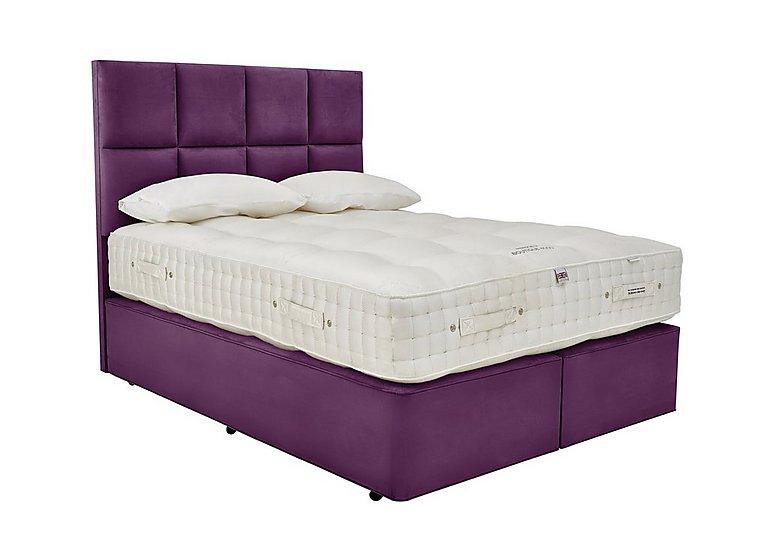 Boutique 4000 Pocket Sprung Divan Set For 3139 Home Garden Furniture Deals
