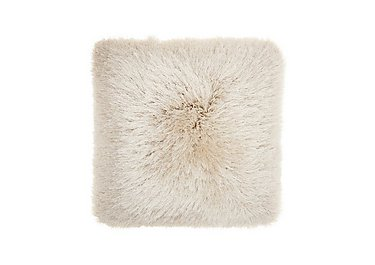 Shimmer Cushion in Beige on FV