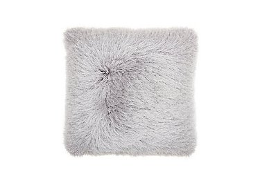 Shimmer Cushion in Light Grey on FV