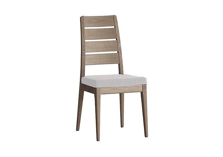 Romana Slatted Dining Chair in C654 on FV