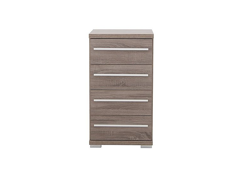 Laguna Narrow 4 Drawer Chest