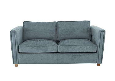Austin 3 Seater Fabric Sofa Bed in 20560 Denim on FV