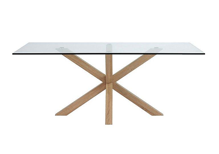 Evoque 200cm Dining Table