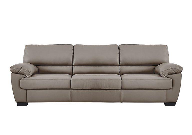 Alvera 3 Seater Sofa - Only One Left!
