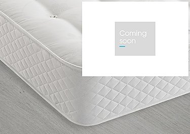 Miracoil Serenity Ortho Mattress in  on FV