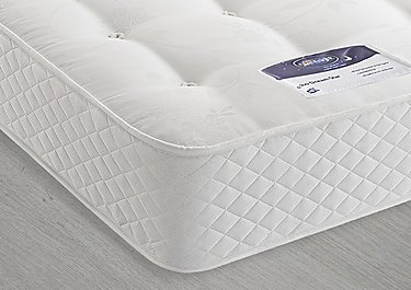 Miracoil Serenity Ortho Mattress in  on Furniture Village