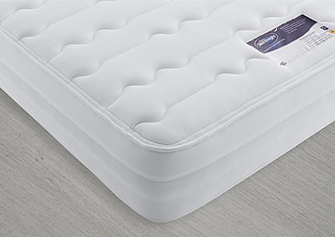 Mirapocket Serenity 2000 Memory Mattress in  on FV