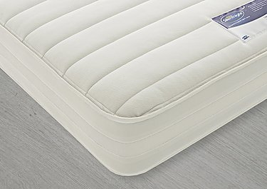 Mirapocket Serenity 1200 Memory Mattress in  on FV