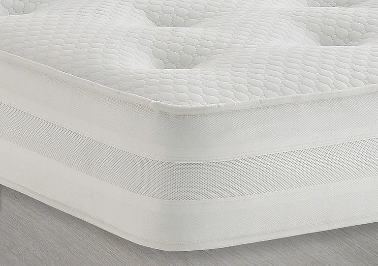 Mirapocket Serenity 1400 Ortho Mattress