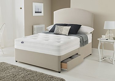 Mirapocket Serenity 1000 Divan Set in  on FV