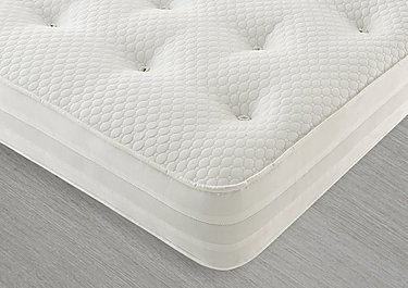Mirapocket Serenity 1000 Mattress in  on FV