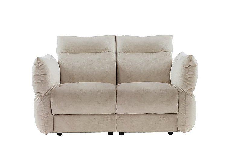 Tess 2 Seater Fabric Sofa