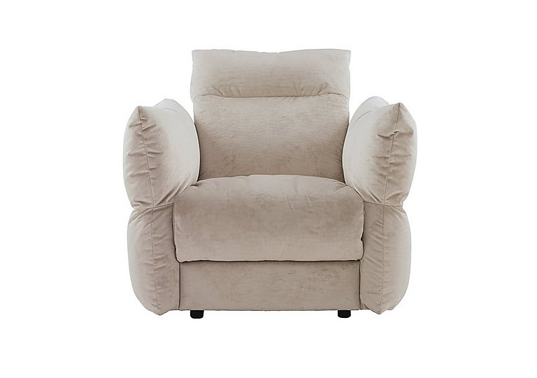 Tess Fabric Armchair