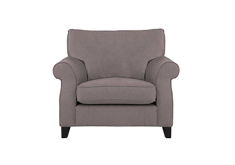 Sahara Fabric Armchair