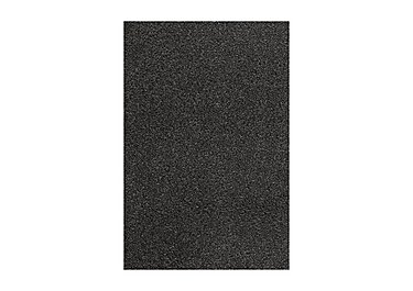 Glitzy Rug in Charcoal on FV