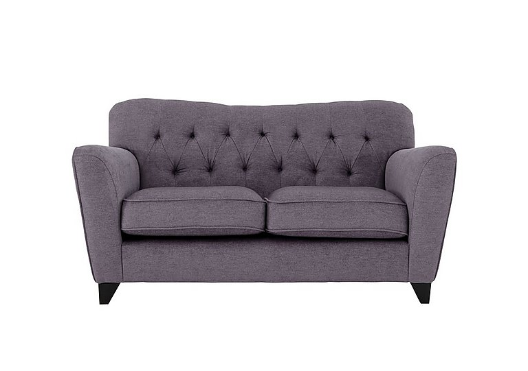 Viola 2 Seater Fabric Sofa