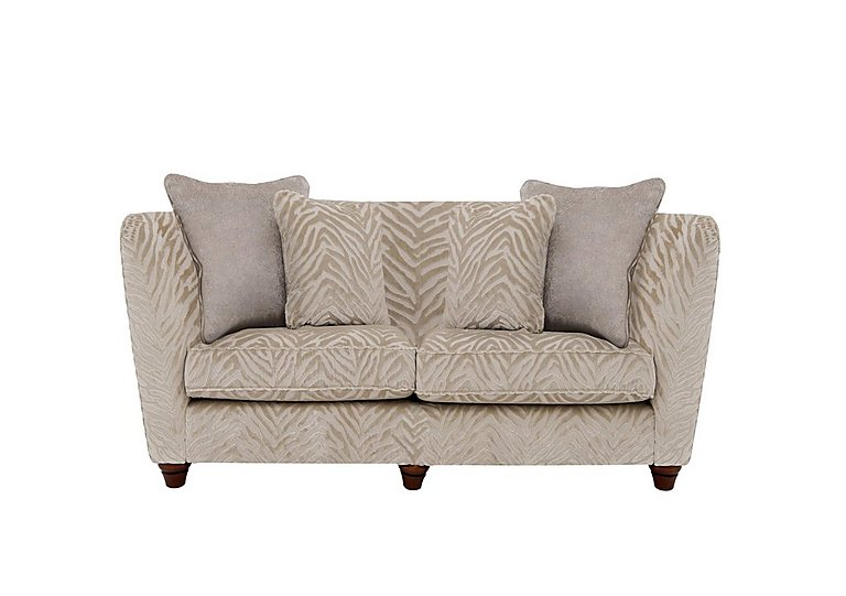The Hollywood Collection Marilyn 2 Seater Fabric Sofa