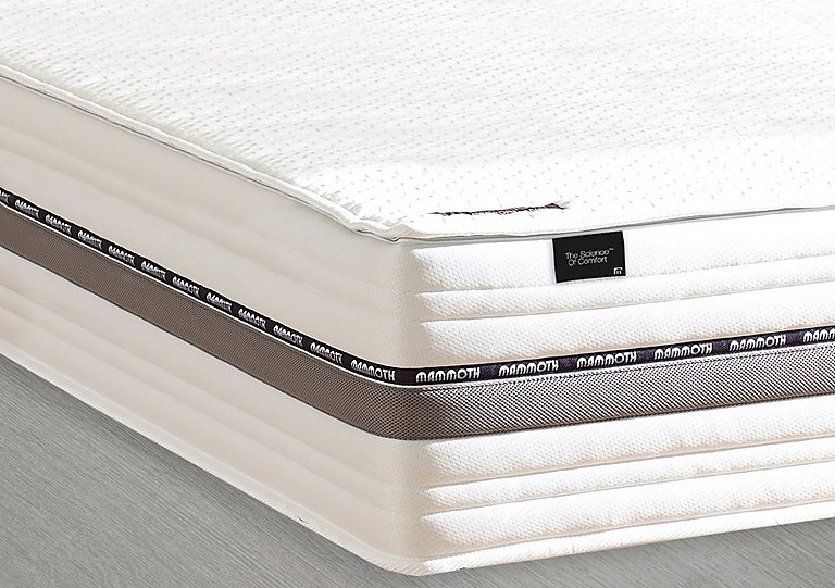 Prestige Pocket 320 Mattress in  on FV