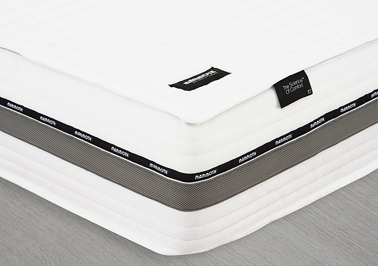 Prestige Indulgence 270 Mattress