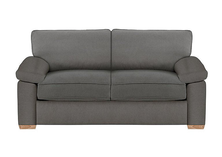 The Weekender Drift 3 Seater Deluxe Fabric Sofa Bed