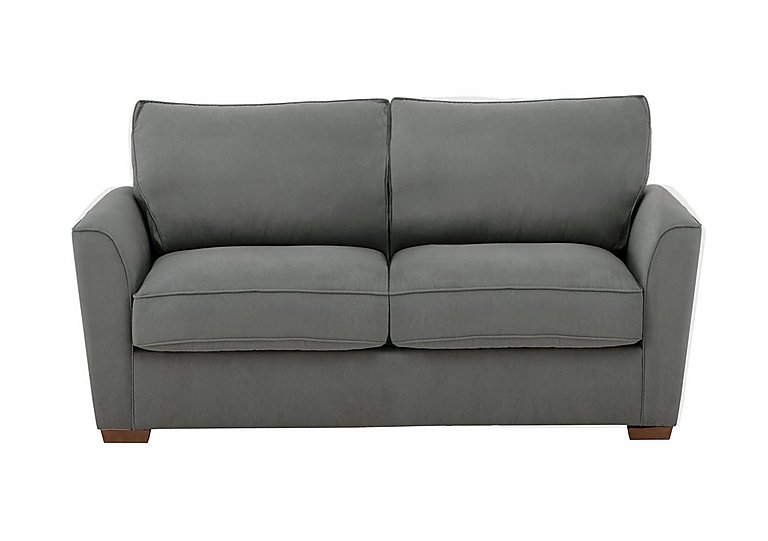 The Weekender Fable 2 Seater Deluxe Fabric Sofa Bed