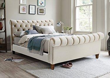 Sophia Bed Frame in  on Furniture Village