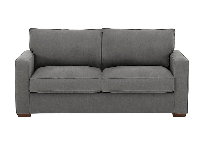 The Weekender Dune 3 Seater Deluxe Fabric Sofa Bed