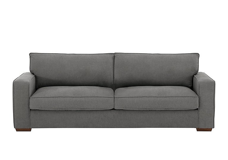 The Weekender Dune 3 Seater Fabric Sofa Bed