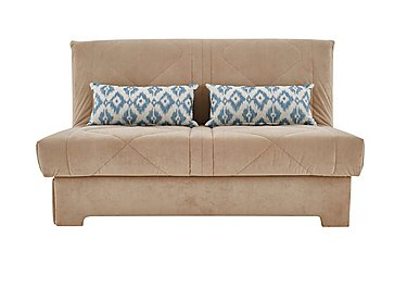 Aztec 2 Seater Fabric Sofa Bed in A298 on Furniture Village