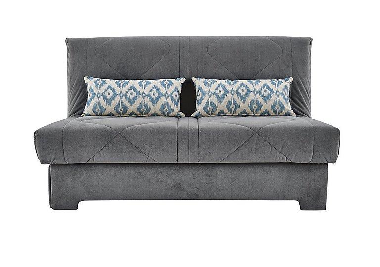 Aztec 2 Seater Fabric Sofa Bed