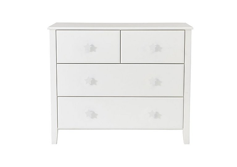 Supernova 4 Drawer Chest