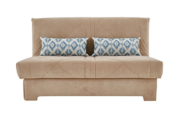 Aztec Small 2 Seater Fabric Sofa