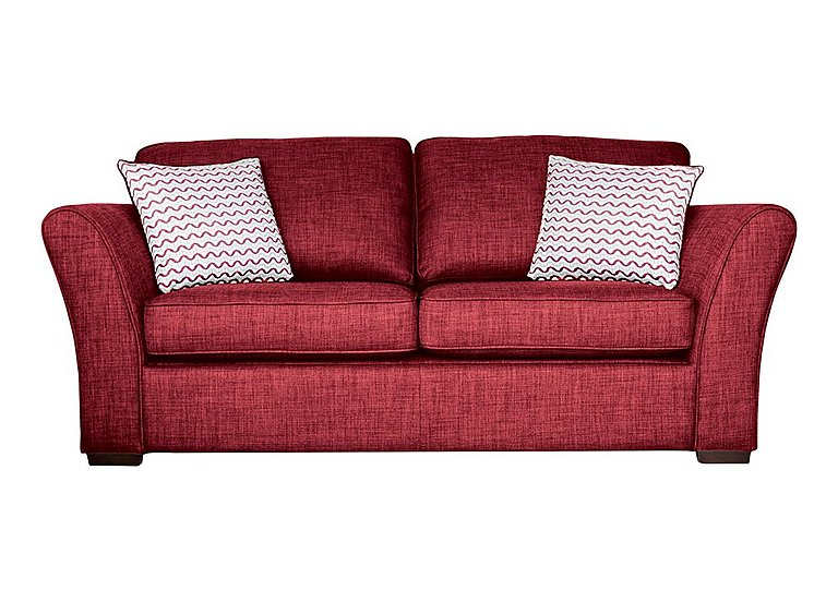 Twilight 2 Seater Fabric Sofa bed - Only One Left!