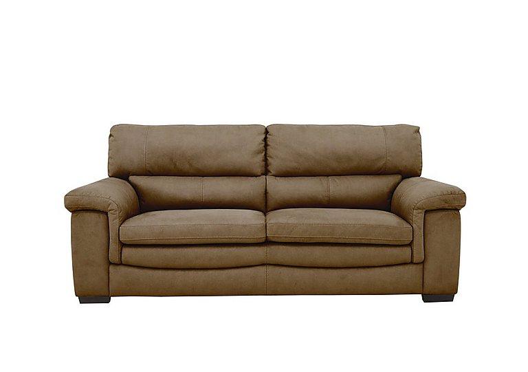 Georgia 2 Seater Fabric Sofa