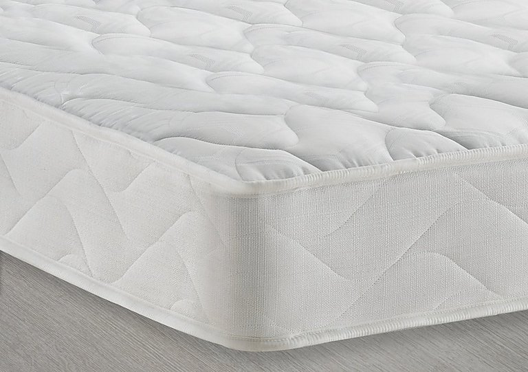 Miracoil Serenity Microquilt Mattress in  on Furniture Village