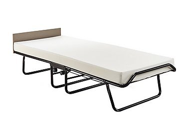 Supreme Folding Bed with Memory Foam Mattress in  on FV