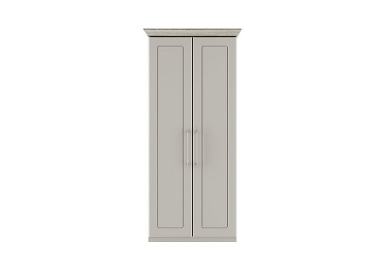 Eaton 2 Door Wardrobe