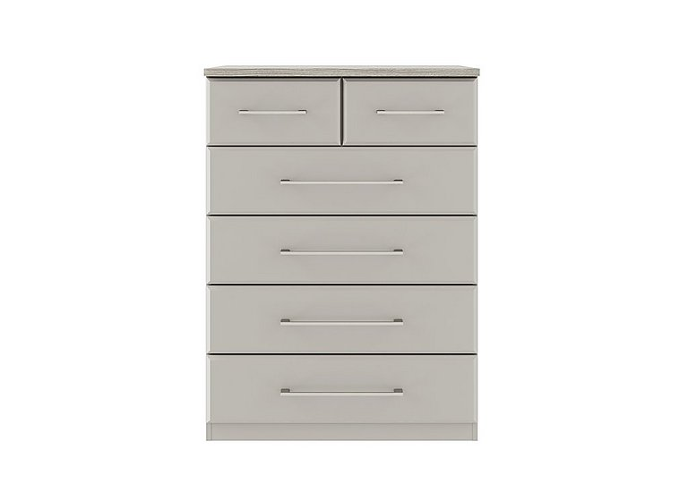 Eaton 4 + 2 Drawer Chest